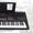 синтезатор YAMAHA PSR E433 #1241664