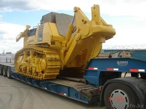 Перевозка негабаритных и тяжеловесных грузов! - Изображение #1, Объявление #1216000