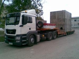 Перевозка негабаритных и тяжеловесных грузов! - Изображение #2, Объявление #1216000
