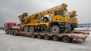 Перевозка негабаритных и тяжеловесных грузов! - Изображение #3, Объявление #1216000