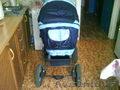 Продам детскую коляску-трансформер зима-лето,  итальянской фирмы Bebetto.