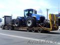 Перевозка негабаритных и тяжеловесных грузов! - Изображение #4, Объявление #1216000
