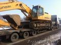 Перевозка негабаритных и тяжеловесных грузов! - Изображение #5, Объявление #1216000
