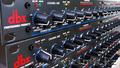 Профессиональный двухканальный динамический процессор dbx 166 XL - Изображение #6, Объявление #1636615